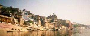 Visit the Holy City of Varanasi With Miles