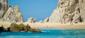 Quiet Beaches and Vibrant Nightlife: Get to Los Cabos With Miles