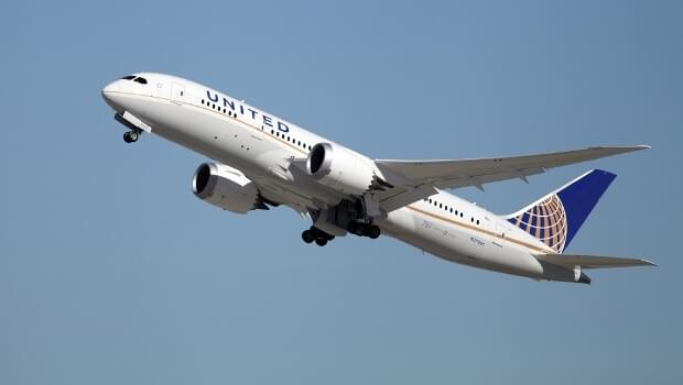 United will fly the Dreamliner between San Francisco and Xi'an