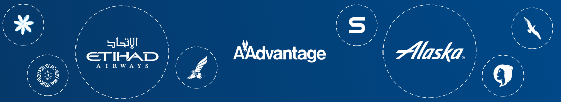 Fly with AAdvantage Miles