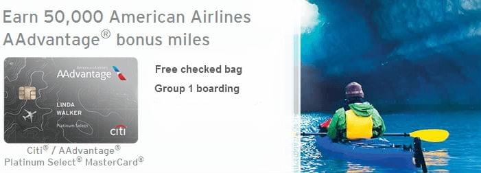 Purchases made with a co-branded AAdvantage credit card will keep your miles from expiring