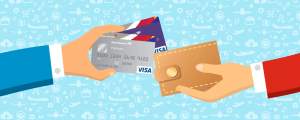 Asiana Visa Platinum and Classic Credit Cards Review