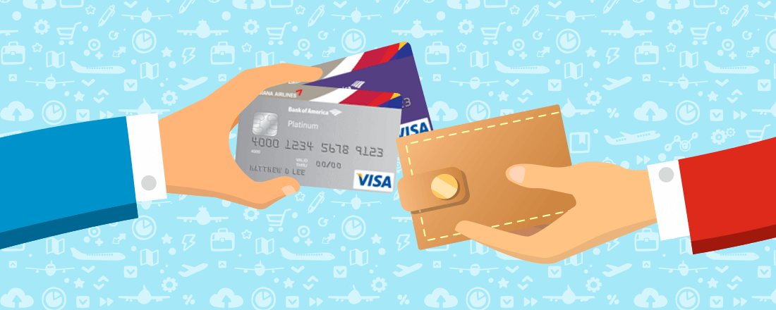 Asiana Visa Platinum and Classic Credit Cards Review