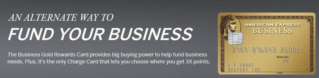 An alternate way to fund your business