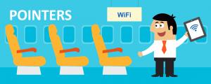 Free WiFi on JetBlue Flights