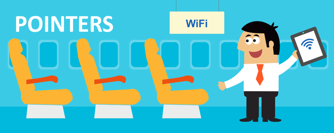 Free WiFi on JetBlue Flights
