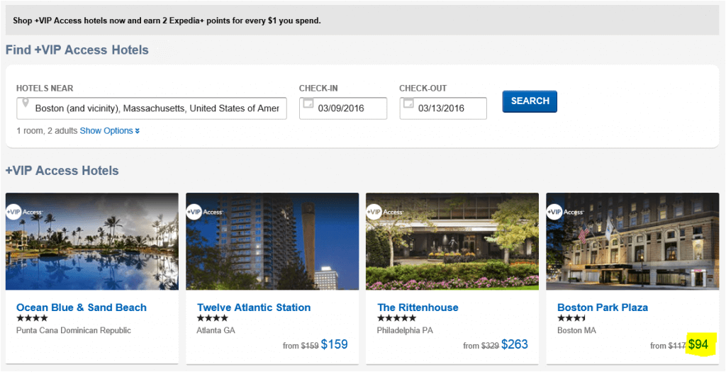 Get VIP access to the world best hotels