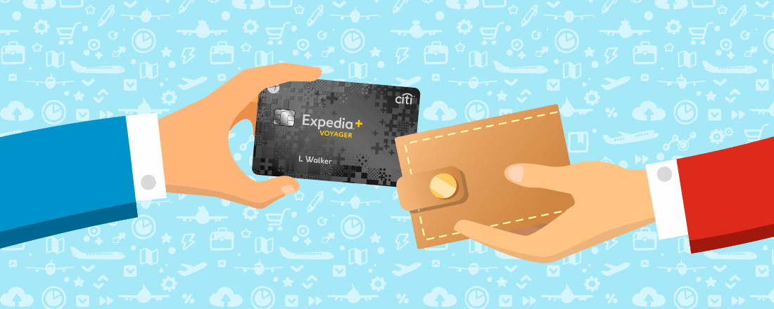 Expedia+ Voyager Credit Card Review