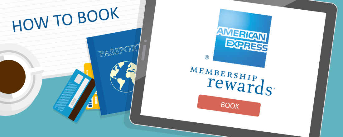 How to Use American Express Points to Book a Flight