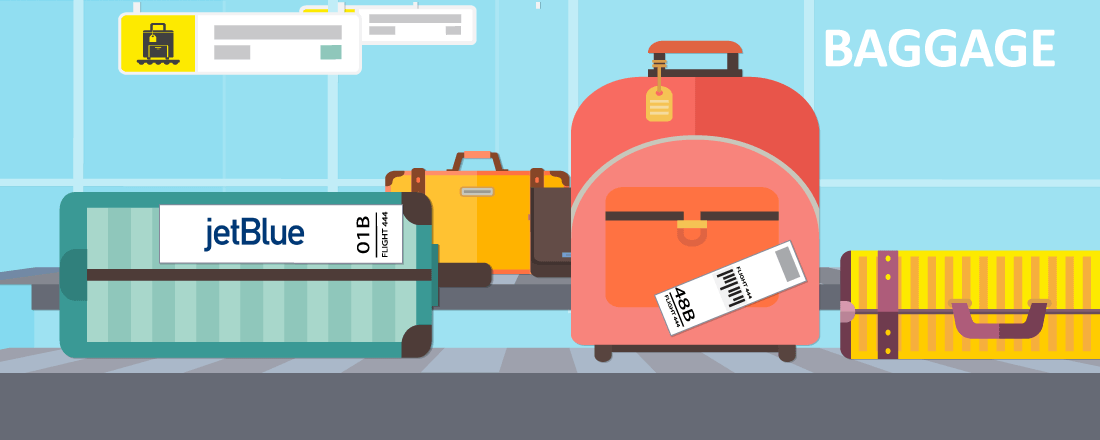 How to Avoid Baggage Fees on JetBlue
