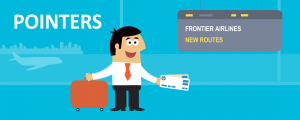 Frontier's Foray Into Overpriced Routes
