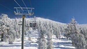 Top Ski Resorts in the U.S. That You Can Get to for 25,000 Miles