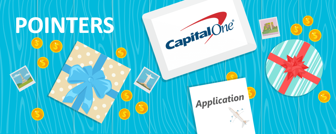 Top 5 Reasons to Have a Capital One Credit Card