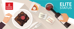 Emirates Skywards Elite Status: How to Get it and What's in it For You