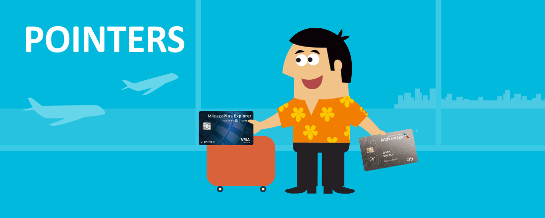 United MileagePlus Explorer vs AAdvantage Platinum Select: Which Card Is Right for You?