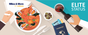 Lufthansa Miles and More Elite Status: How You Get it and What's in it For You