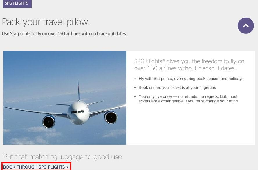 book-through-spg-flights
