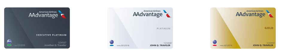 As an AAdvantage elite status member, you'll enjoy a world of benefits