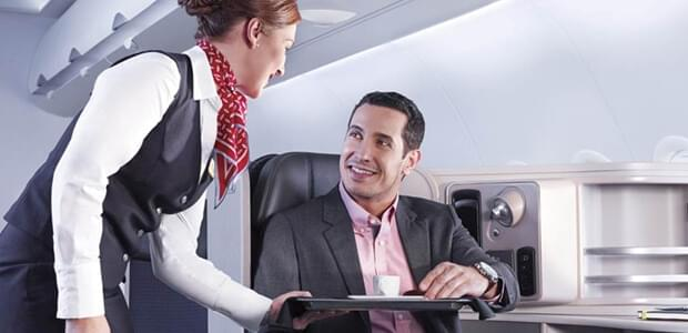 You can also earn AAdvantage miles by flying on American partner airlines