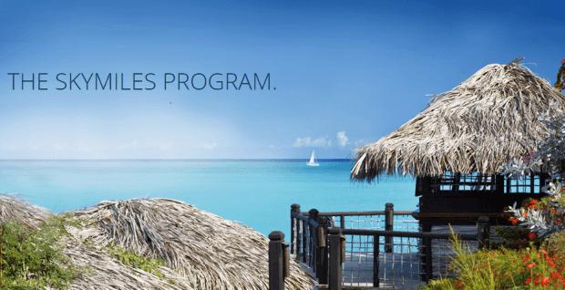 Delta_Skymiles_Program