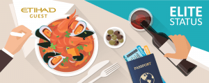 Etihad Guest Elite Status: How to Get it and What's in it for You