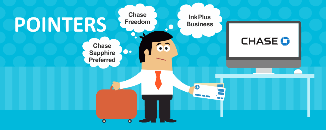 How will the new chase credit card rules affect frequent flyers chase is tightening restrictions on credit card applications they are limiting the number of new cards a customer can get to five within a 24 month period reheart Image collections