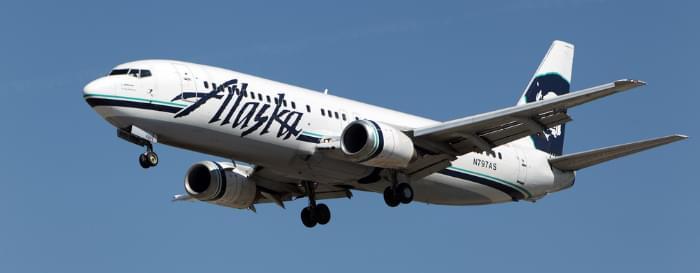 alaska aircraft
