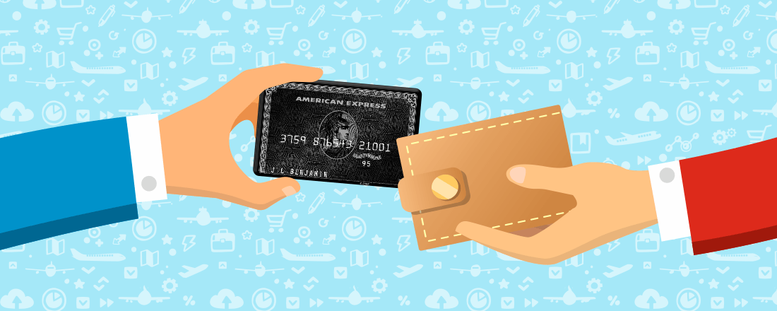 The Exclusive American Express Centurion Card and its Perks
