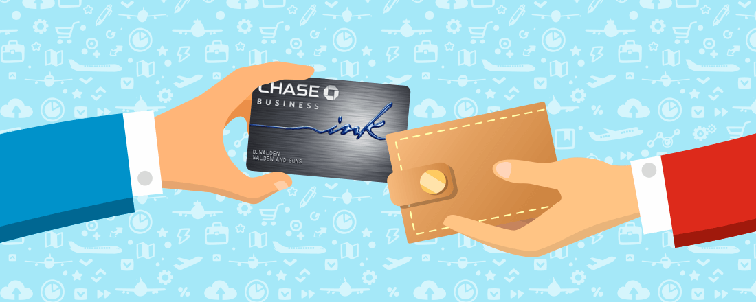 Chase Ink Cash Credit Card Review