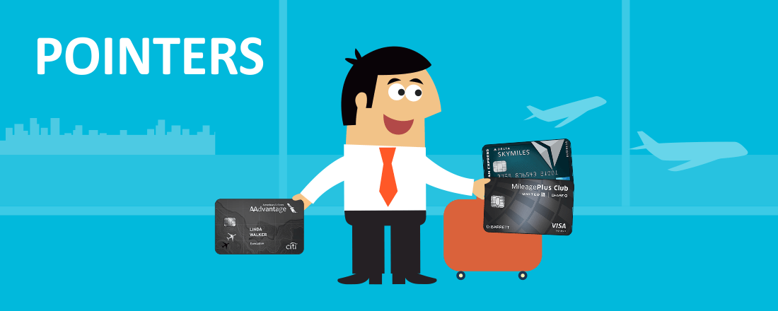 Which Premium Airline Card Is Right for You: AAdvantage Executive World Elite, Delta Reserve or United MileagePlus Club?