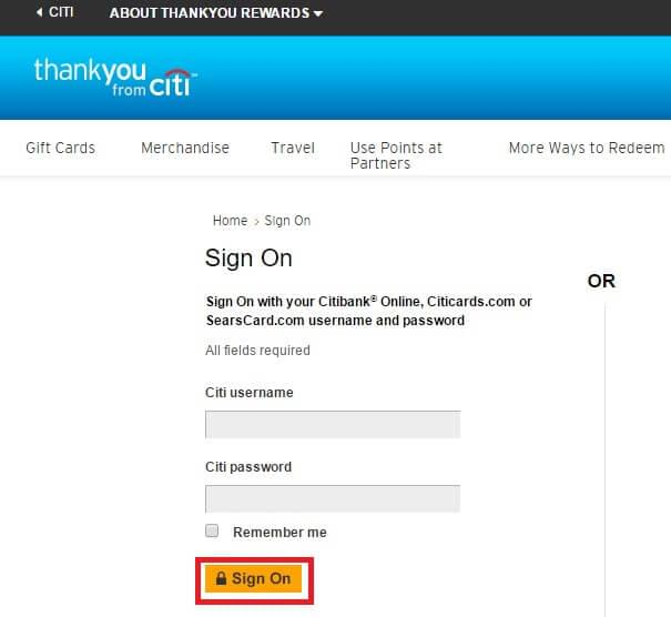 How to Book a Flight with Citi ThankYou Points