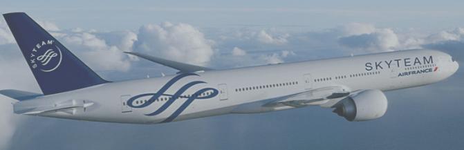 Airfrance SkyTeam