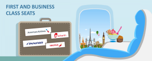 Oneworld Best Business Class Redemptions to Europe