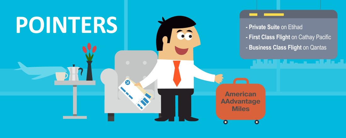 6 Great Ways to Redeem Your American AAdvantage Miles after the Devaluation