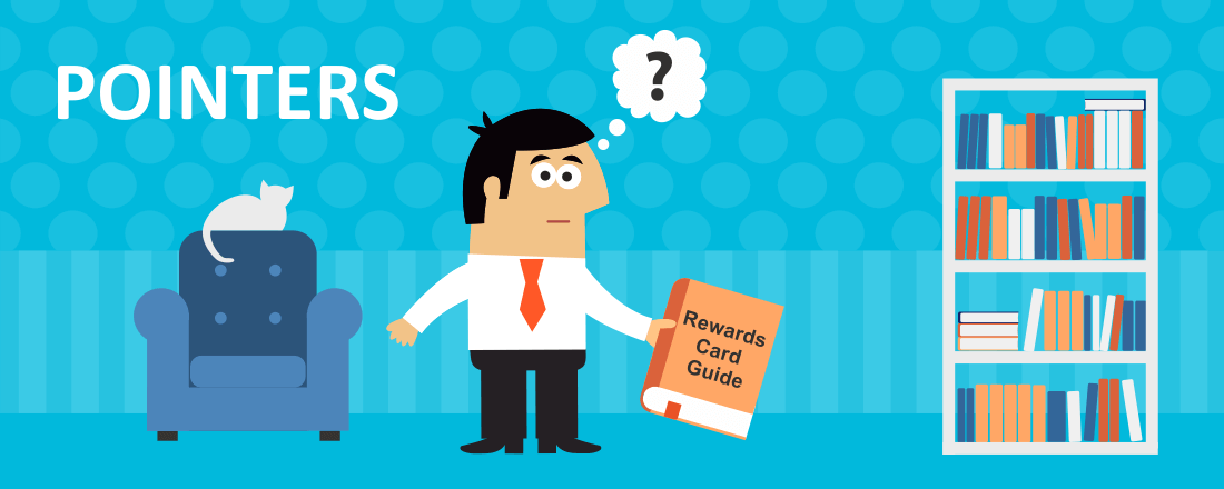 A Beginner's Guide to Choosing a Rewards Credit Card