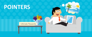 How Much Are Chase Ultimate Rewards Points Worth?