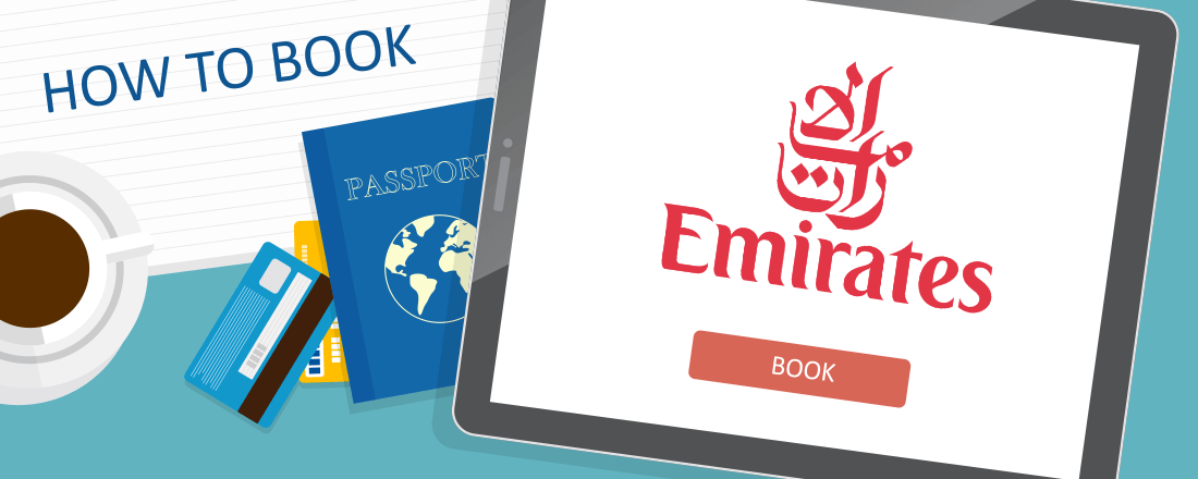 How to Book Emirates Skywards Awards