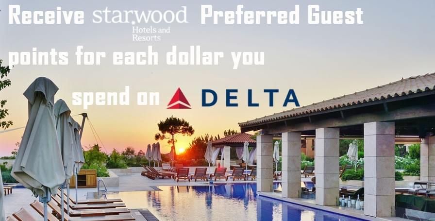 Starwood Delta banner