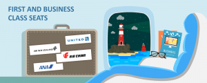 ANA Miles Can Get You Better Business Class Values on United and Partners