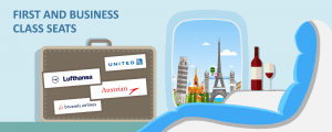 Best Way to Redeem Miles on United Partners for Premium Class Seats to Europe