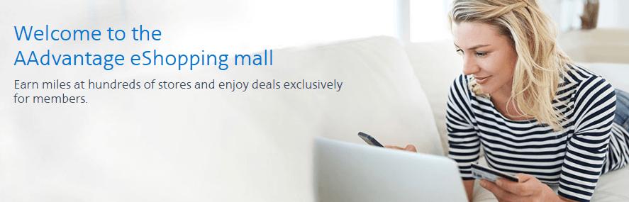 Aadvantage_shopping_portal
