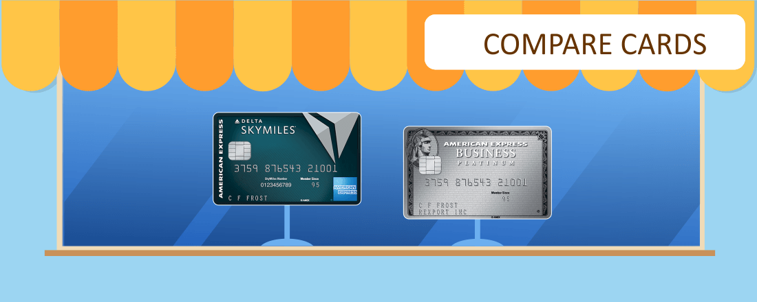 Which Premium Business Credit Card Is Right for You: Delta Reserve for Business vs Amex Business Platinum?