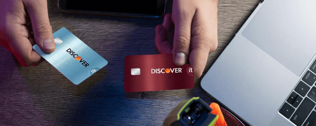 Discover It Cash vs. Discover It Miles