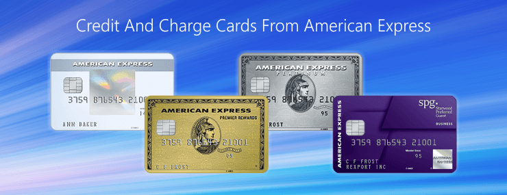 From American Express