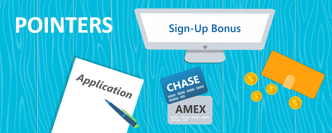 American Express Application Rules: Will You Get a Sign-Up Bonus?