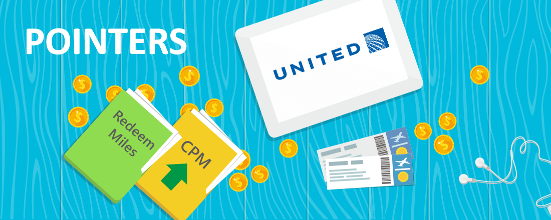 10 Ways to Redeem Miles on United Airlines for Maximum Value