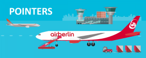 Air Berlin Begins Overseas Service from SFO and BOS and Increases Service in the U.S.