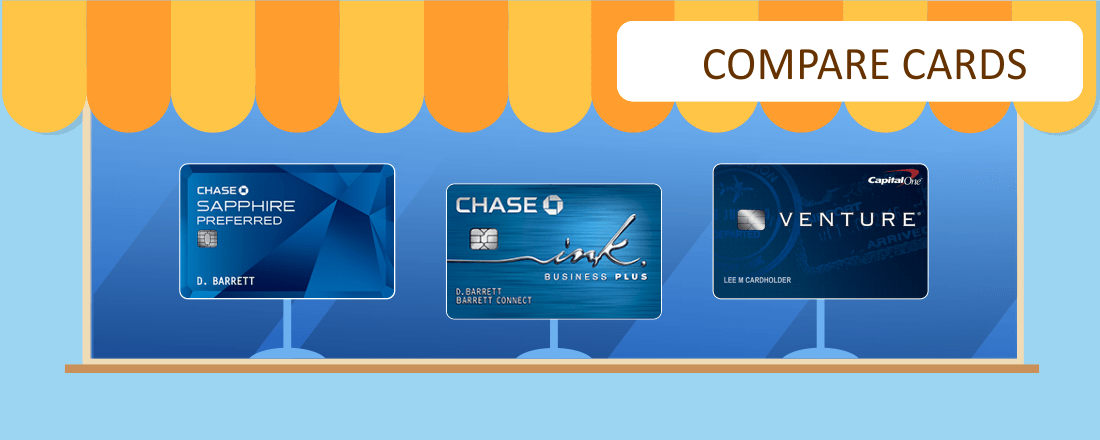 credit cards to travel abroad