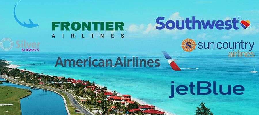 Varadero_Cuba_airlines_logo