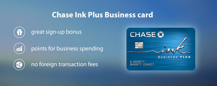 Changes coming for chase business cards the everyday preferred card gives you triple points on groceries something most of us buy regularly unfortunately thats only available for up to 6000 colourmoves